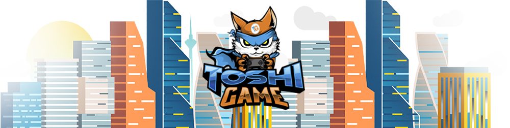 ToshiGame