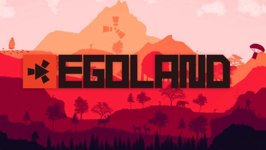 La muerte de EGOLAND