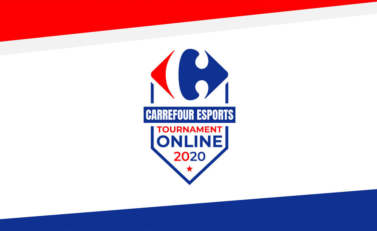 Carrefur Esports Tournament arrasa con más de 4000 participantes