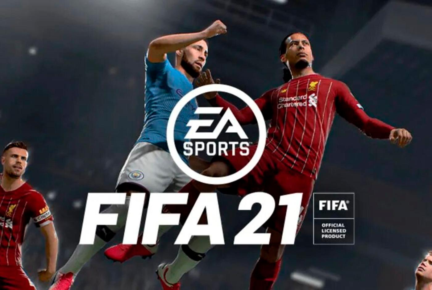 Los videojuegos salvan a FIFA del hundimiento absoluto