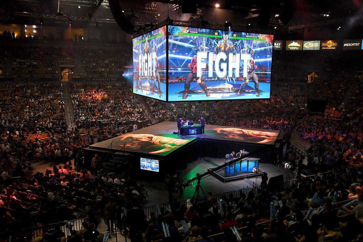 Sony apuesta por los esports de pelea